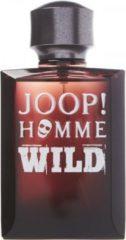 JOOP! Eau De Toilette Homme Wild 125 ml - Voor Mannen