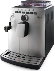 Afbeelding van Gaggia HD8749/11 Vrijstaand Espressomachine 1.5l 2kopjes Zilver koffiezetapparaat