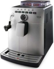 Gaggia HD8749/11 Vrijstaand Espressomachine 1.5l 2kopjes Zilver koffiezetapparaat