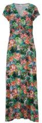 Strandkleid Alba Moda multicolor