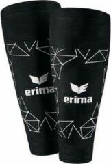 Erima Scheenbeschermer accessoires - Tube Sock - zwart - maat 2