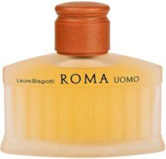 Laura Biagiotti Roma Uomo 125 ml - Eau de Toilette - Herenparfum