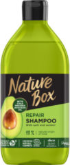 Nature Box Shampoo Avocado Repair 385 ml