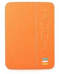 ROCK Excel Smart cover hoesje Samsung Galaxy Tab 3 10.1 Inch P5200 P5210 Oranje