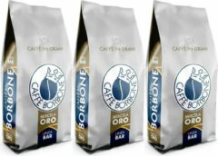 Borbone Koffie Gran Bar Borbone Gold (3kg)