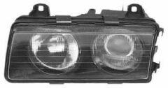 BMW KOPLAMP LINKS Tot 9/94 NIET COMPACT H1+H1
