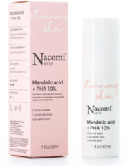 Nacomi Stunning Skin Mandelic Acid+PHA 10% 30ml.
