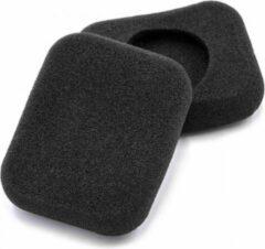 Dolphix Oorkussens compatibel met Bang & Olufsen (B&O) Form 2 en Form 2i hoofdtelefoons / zwart