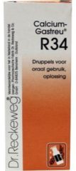 Reckeweg Calcium Gastreu R34 (50ml)