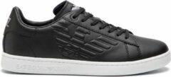 EA7 Sneakers - Maat 45 1/3 - Mannen - zwart/wit