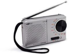 Caliber Audio Technology Caliber HPG311R - Draagbare FM AM radio - Grijs