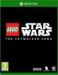 Warner Bros. Games LEGO Star Wars: The Skywalker Saga - Xbox One & Xbox Series X