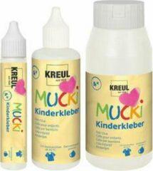 Witte KREUL kinderlijm 'MUCKI', stift 29 ml