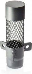 Zwarte Petromax Loki Spark Arrestor / Vonkenstopper 60 mm