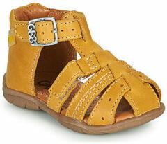 Gele Sandalen GBB ARIGO