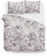Paarse Zo! Home Vinn Dekbedovertrek - Litsjumeaux XL - 260x200/220 cm - Purple