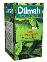 Dilmah Pure pepermunt gezondheid 20 Stuks