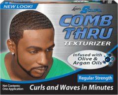 S-Curl Texturizer Comb Thru Kit