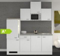 Flex-Well Küchenzeile G-210-1602-000 Wito 210 cm
