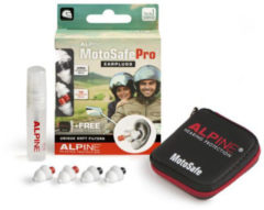 Witte Alpine Hearing protection Alpine MotoSafe Pro