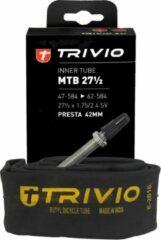 Zwarte Trivio BIB MTB 27½X1.75/2.4 SV 42MM PRESTA