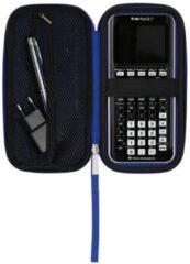 Esselte beschermetui voor rekenmachines, blauw
