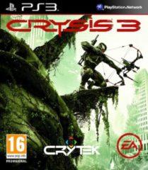 Crytek Crysis 3 /PS3