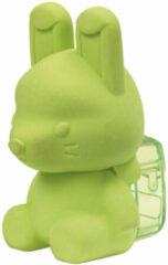 3D gum met 1-gaats potloodslijper Westcott AC-E66064