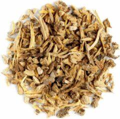 Valley of Tea Angelica Wortel Bio Thee Gedroogd - Dang Quai Wortels Droog - Vrouwelijke Chinese Ginseng - Engelwortel Archangelica 100g