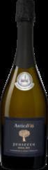 Donkerrode Wijnvoordeel AnticaViti Prosecco DO Extra Dry