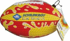 Rode Schildkröt Fun Sports - American Football Set Maat 6