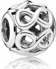 Pandora Bedel zilver 'Infinity Shine' 791872