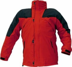 Cerva Heren winterjas 3in1 Anzac rood M