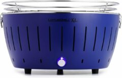 LotusGrill XL Hybrid Tafelbarbecue - �5mm - Diepblauw