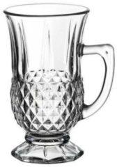 Pasabahce Istanbul glazen - 160 ml - set van 6