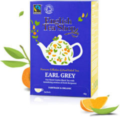 English Tea Shop Earl Grey Tea (20bui)