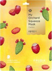 Frudia My Orchard Squeeze Mask Cactus 21ml (1 stuk)