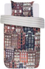 Renforce Bettwäsche 'Chess' 2tlg Covers & Co Multicolor