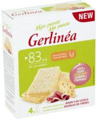 Gerlinea Gevulde Sandwiches Ham&Kaas Smaak (4x20g)