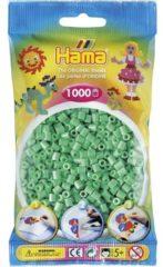 Hama Strijkkralen 0011 mint 1000 stuks