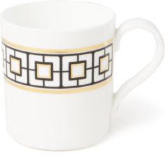 Goudkleurige VILLEROY & BOCH - MetroChic - Koffiekop 0,21l