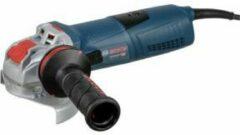 Bosch Professional GWX 13-125S 06017B6002 Haakse slijper 125 mm 1300 W