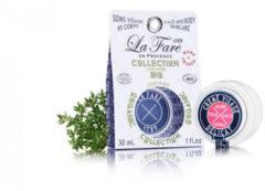 La Fare 1789 - Anti rimpel dagcrème - Gevoelige huid - 30 ml