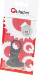 Q blades Qblades SC35 Diamant Sikkel - 2 x 58mm - Beton/Steen (1st)