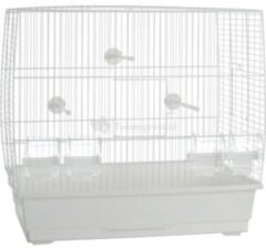 BEEZTEES/PET PRODUCTS VOGELKOOI NATALIA 3 WIT 55,5X34X52