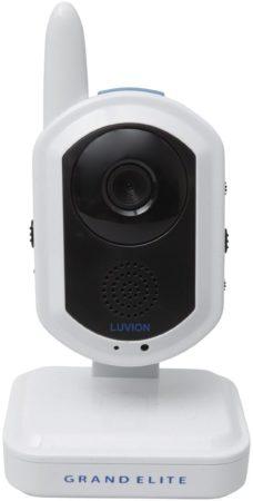 Afbeelding van Witte Luvion Grand Elite Losse Camera voor Babyfoon - Wit