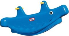 Blauwe Little Tikes Wip - Walvis