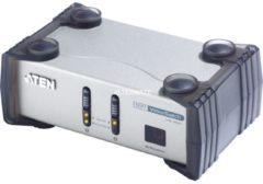 Sonstiges ATEN Splitter & Switches VS261-AT-G 2-Port DVI Video Switch