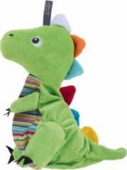 Fashy Pittenzak met koolzaad vulling dinosaurus