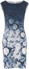 Strandkleid Alba Moda blau